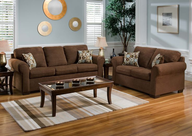 Nice Brown Living Room Furniture Best 25 Brown Living Room Furniture Ideas On Pinterest Diy