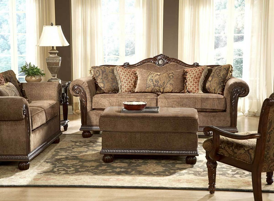 Nice Brown Living Room Furniture Sets Living Room Perfect Ashley Furniture Living Room Sets Leather