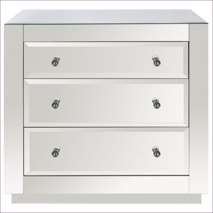 Nice Cherry Nightstand Under 100 Bedroom Awesome Mirrored Chests For Sale Mirror Bedside Table