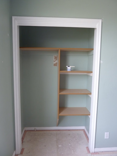Nice Closet Cabinet Design For Small Spaces 4 Ways To Design Your Reach In Closetsmaller Closets Idea I Like