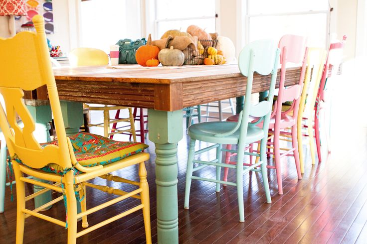 Nice Colorful Kitchen Chairs Colorful Kitchen Chairs Charlotte S Chitter Chatter Kitchen Chairs