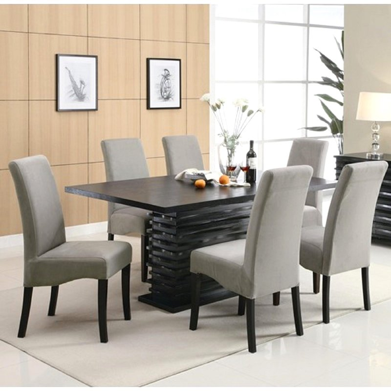 Nice Contemporary Dining Room Sets Modern Contemporary Dining Room Sets Allmodern Great Designer