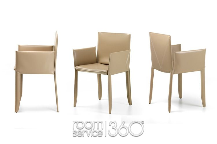 Nice Contemporary Leather Dining Chairs Piuma Modern Italian Leather Dining Chair Cattelan Italia