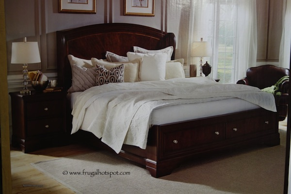 Nice Costco Queen Bed Frame King Bed Costco King Size Bed Steel Factor
