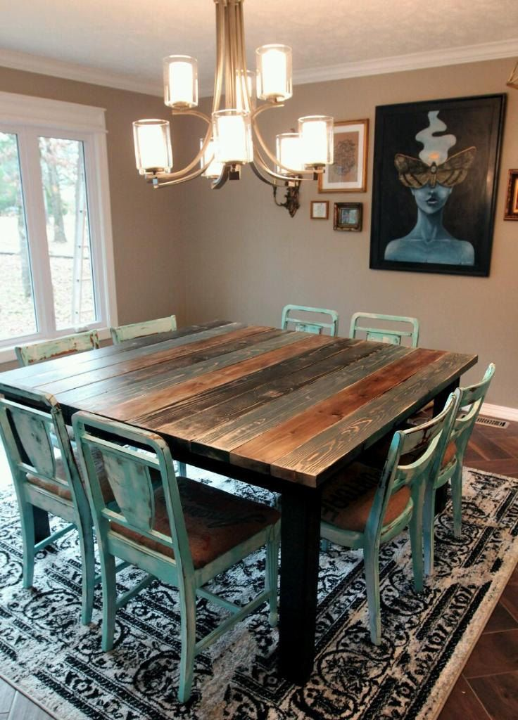 Nice Dining Room Tables Best 25 Dining Room Tables Ideas On Pinterest Dinning Table