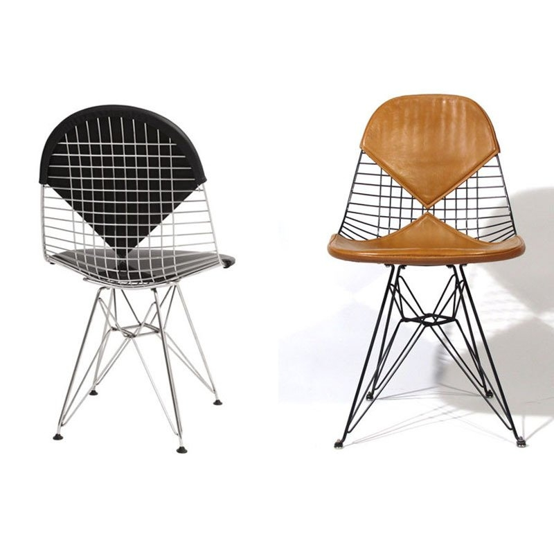Nice Eames Style Chair Ikea Wire Chair Ikea Summer Style Outdoor Chairs That Strike A Chord