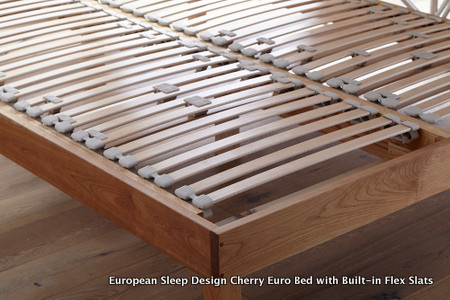 Nice European Slat Bed Frame Locally Made Bedroom Furniture European Sleep Design Sacramento
