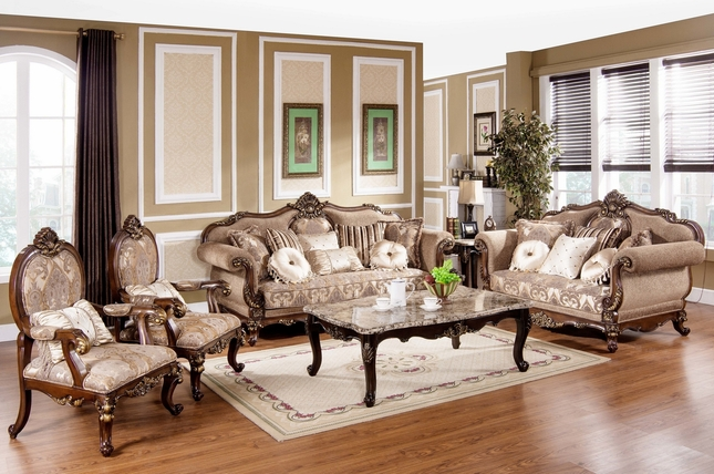 Nice Formal Sofas For Living Room Victorian Inspired Formal Living Room Sets