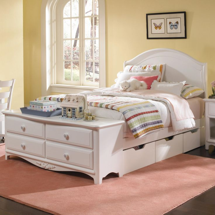 Nice Full Bed And Dresser Set Full Size Beds With Drawers For Girls Haley Full Size Platform