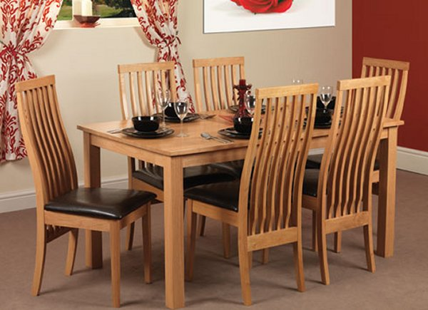 Nice Furniture Dining Chairs Rubberwood Dining Chairs Island Kitchen
