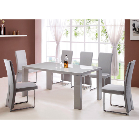 Nice Grey Dining Chairs With White Legs Chairs Astonishing Grey Dining Chairs Grey Dining Chairs Grey