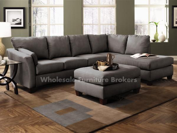 Nice Grey Microfiber Sectional With Chaise Sectional Sofa Design Wonderful Grey Sectional Sofa With Chaise