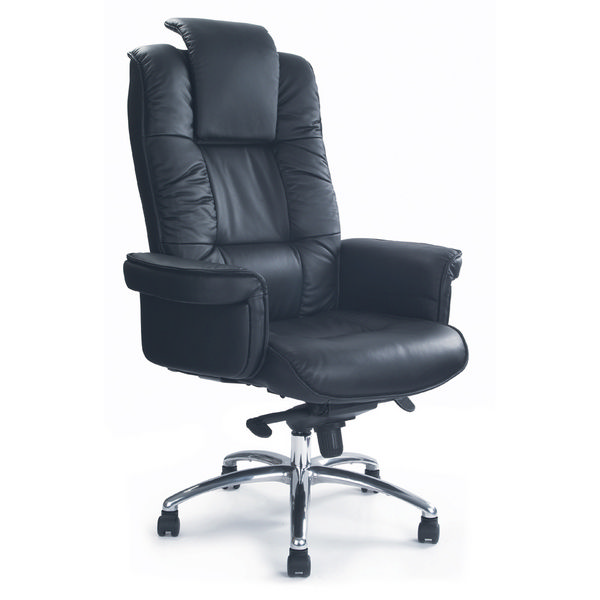 Nice Heavy Duty Office Chairs Blakeney Leather Gullwing Heavy Duty Office Chair 25 Stone