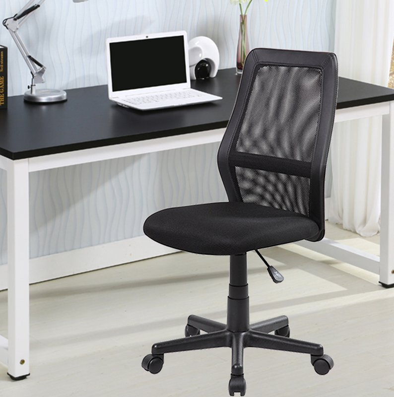 Nice High Desk Chair United Chair Industries Llc High Back Mesh Desk Chair Reviews