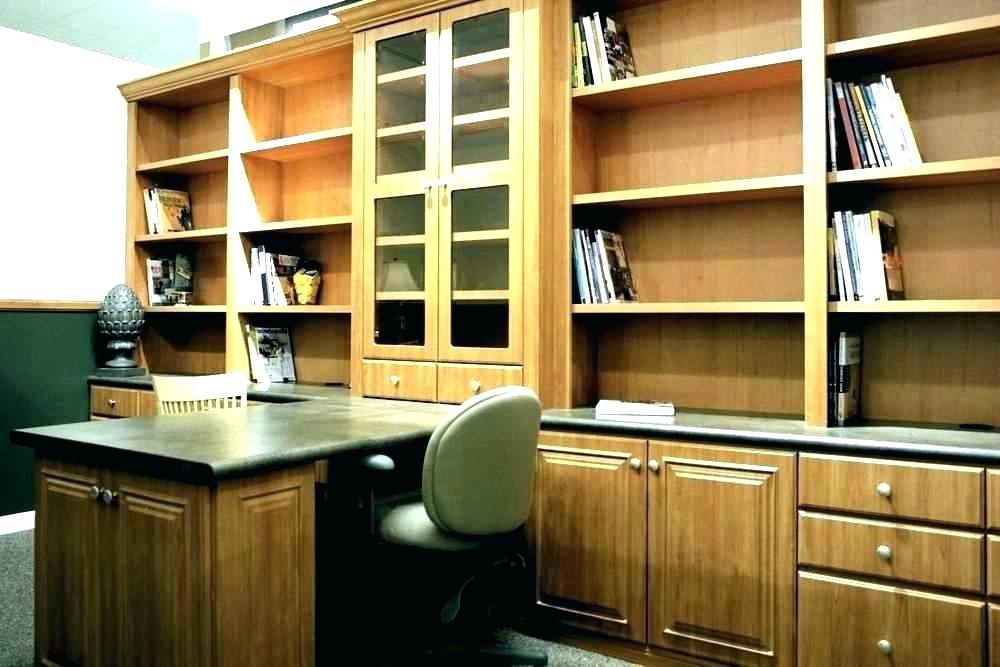 Nice Home Built Desk Built In Office Cabinets Home Office Custom Built Desk Om Desks Home
