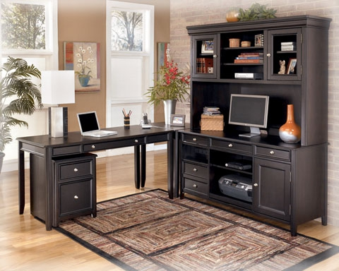 Nice Home Office Furniture Sets Home Office Furniture Sets Dfinterior