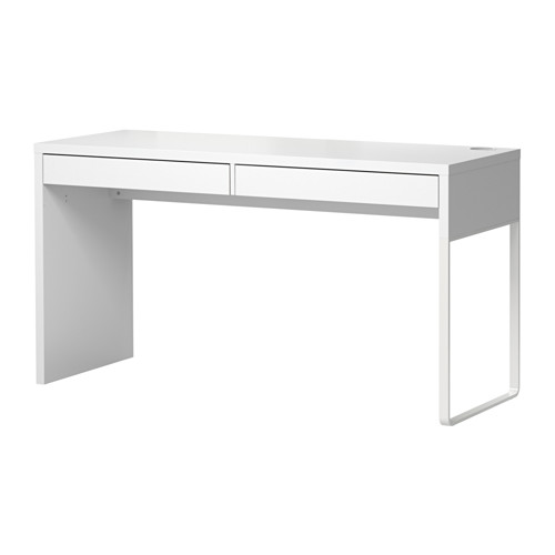 Nice Ikea Desk Table Micke Desk White Ikea