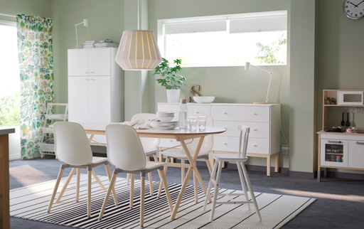 Nice Ikea Large Dining Room Table Dining Room Furniture Ideas Ikea