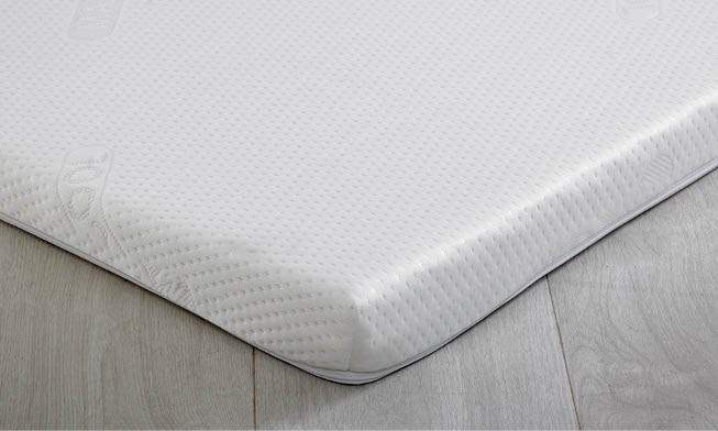 Nice King Bed Foam Topper Awesome Luxury Memory Foam Mattress Topper Foam Mattress