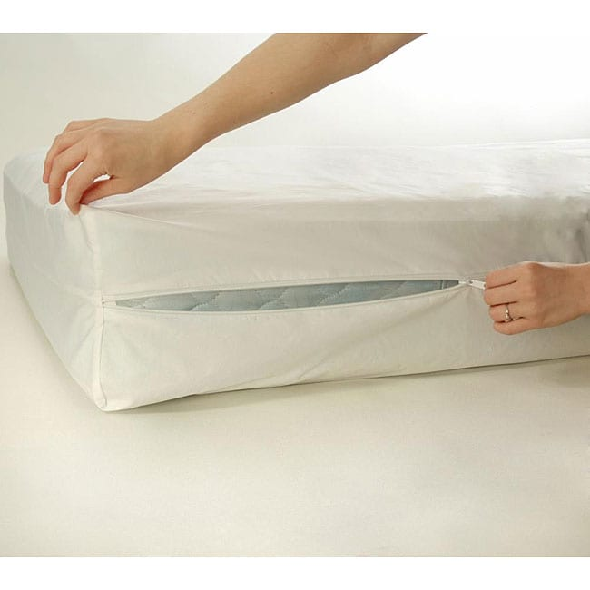 Nice King Bed Mattress Pad Bed Bug And Dust Mite Proof King Cal King Size Mattress Protector