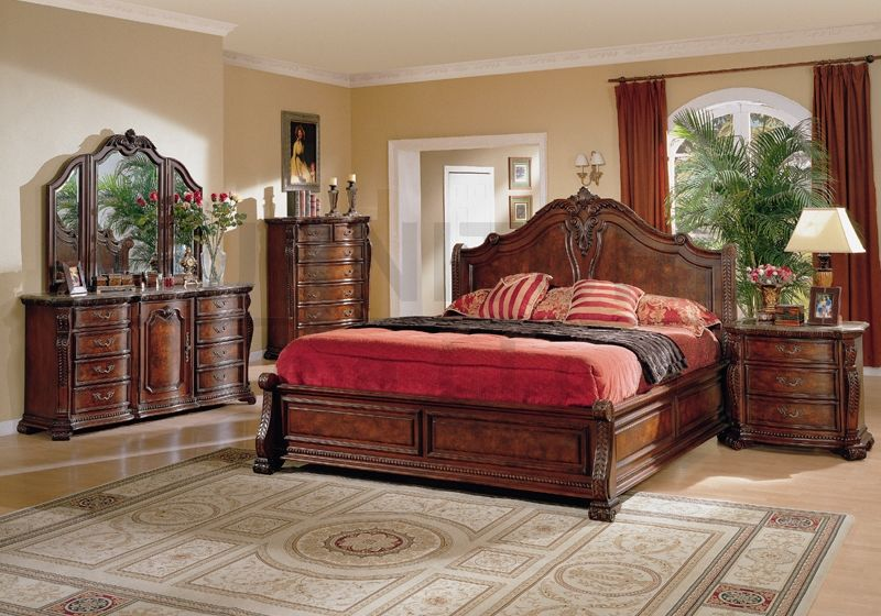 Nice King Size Bed Furniture Elegant King And Queen Bedroom Sets Cheap Queen Bedroom Sets