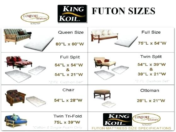 Nice King Size Futon Mattress Futon Mattress Single Size Futon Futon Mattress Single Size