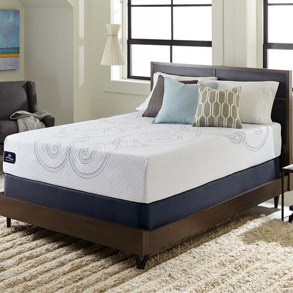 Nice King Size Memory Foam Mattress Serta Perfect Sleeper Isolation Elite 12 Inch King Size Gel Memory