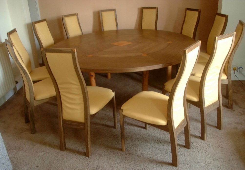 Nice Large Circular Dining Table Great Square Dining Table For 12 Kobe Table For Round Dining Table