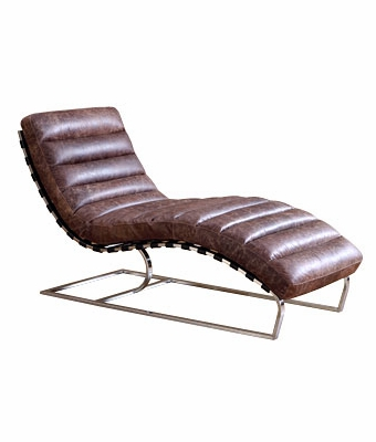 Nice Leather Chaise Lounge Chair Great Chaise Lounge Leather Contemporary Leather Chaise Lounge