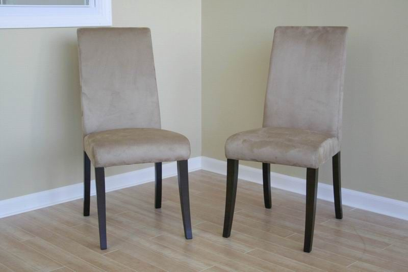 Nice Microfiber Dining Chairs Cream Microfiber Dining Chair 14900