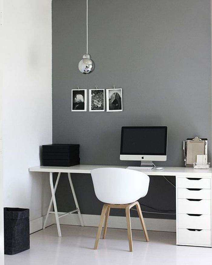 Nice Minimalist Office Desk Best 25 Minimalist Office Ideas On Pinterest Desks Desk And