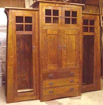 Nice Mission Style Armoire Wardrobe Wardrobes Mission Style Wardrobe Closet Mission Style Clothes