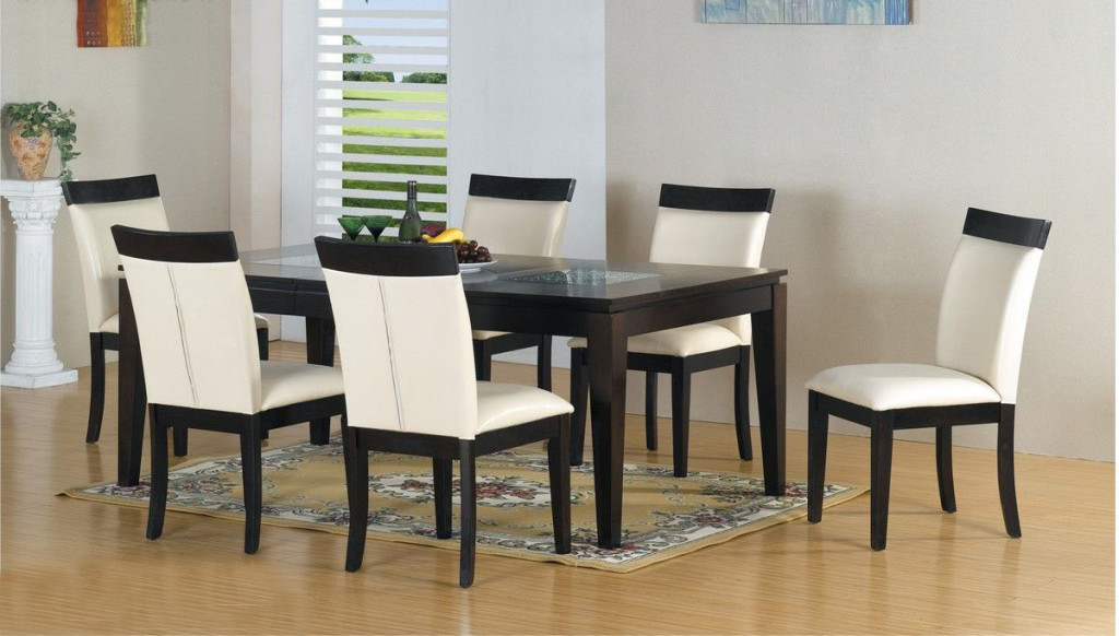 Nice Modern Dining Room Table And Chairs Enchanting Modern Dining Table Sets And Modern Furniture Dining