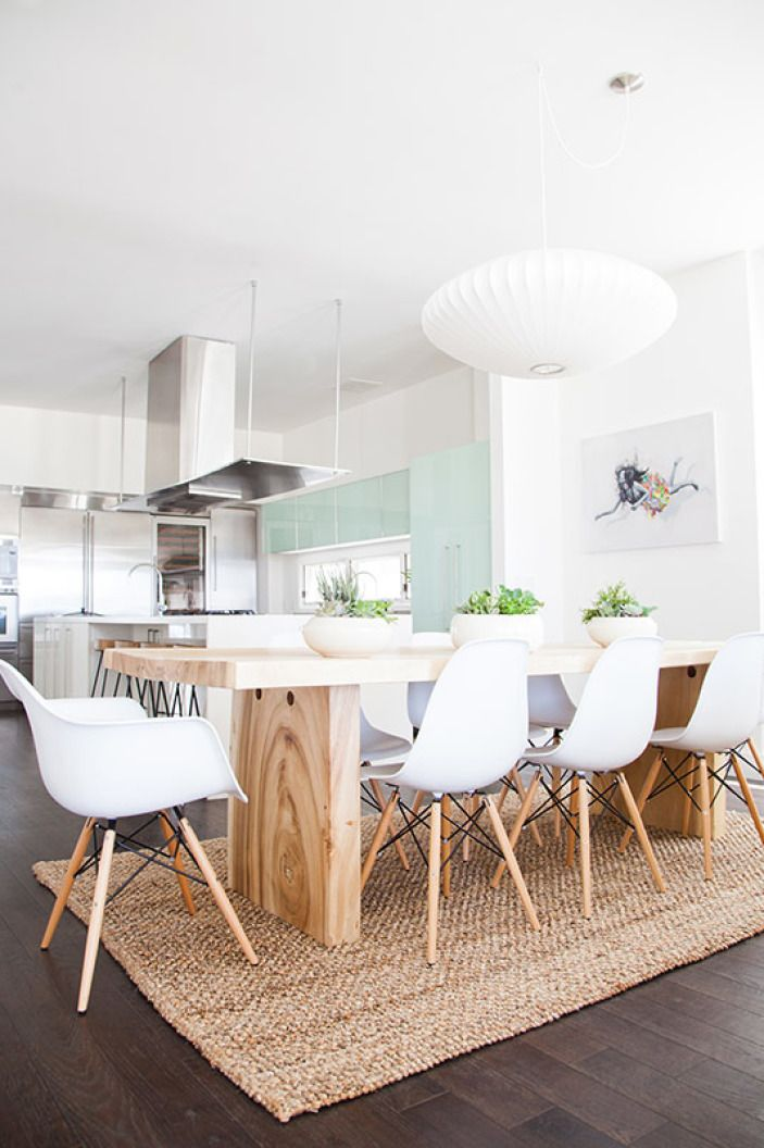 Nice Modern Kitchen Dining Sets Best 25 Modern Dining Table Ideas On Pinterest Dining Room