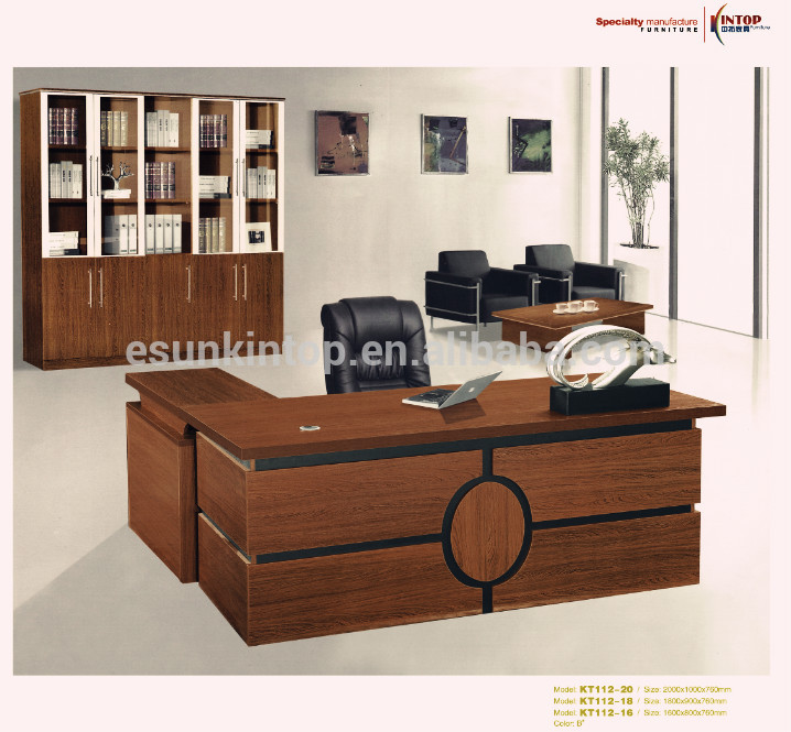 Nice Modern Office Table Design Office Table Designwooden Office Table Designmodern Executive