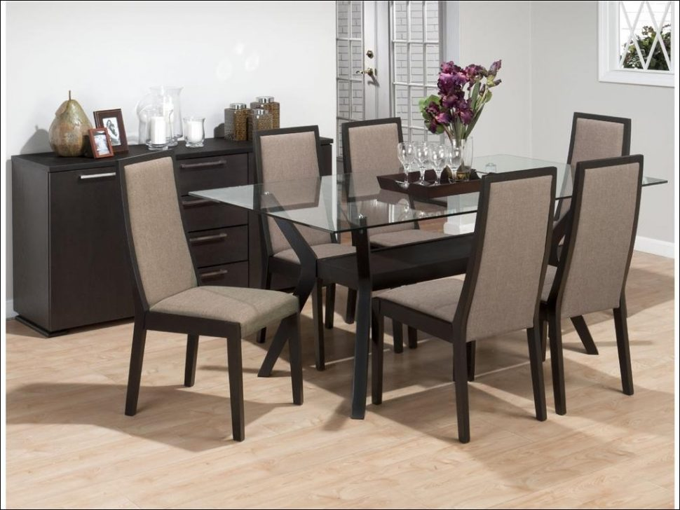 Nice Modern Round Dining Table For 8 Dining Room Amazing Modern Round Dining Table Set Round Dining