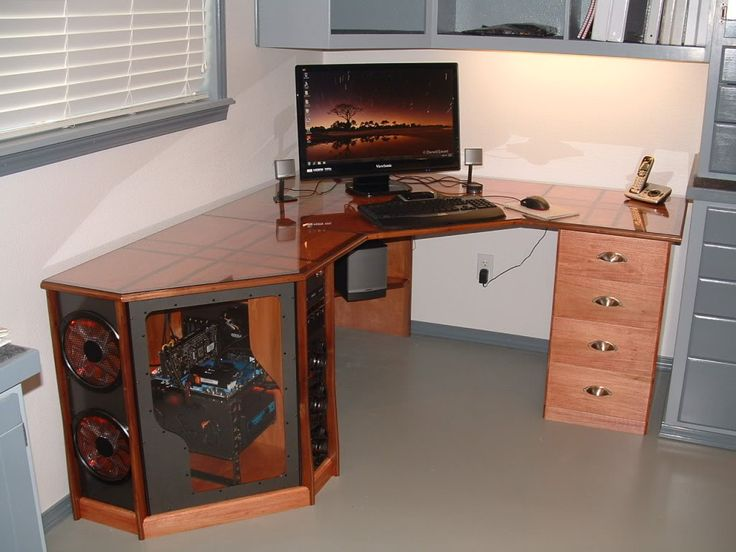 Nice Nice Computer Desk Desk Excellent News Nice Computer On Multiple Monitor Interior In
