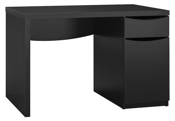 Nice Office Black Desk 25 Best Gaming Desks Of 2017 High Ground Gaming