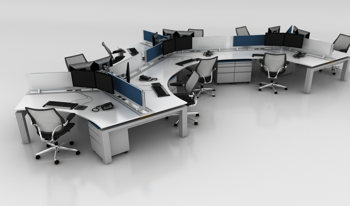 Nice Office Desk Configurations Innovant Products 120 Configurations