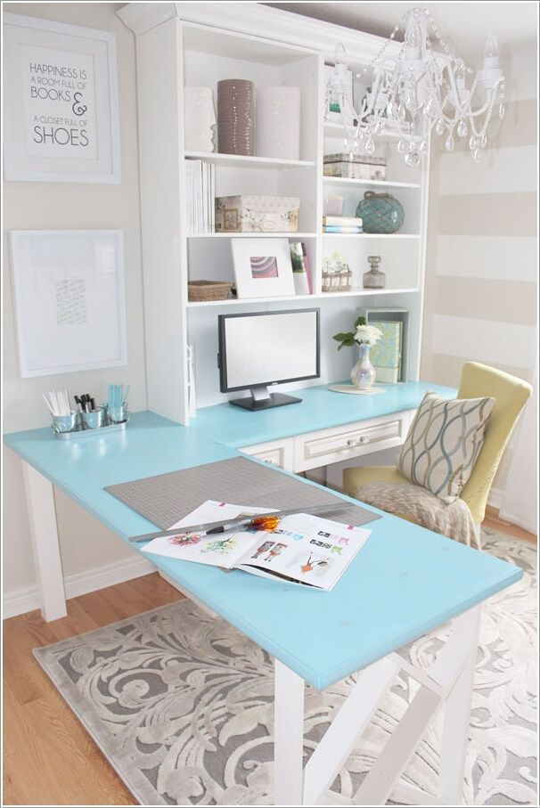 Nice Office Desk With Lots Of Storage Best 25 L Shaped Office Desk Ideas On Pinterest L Shape Desk