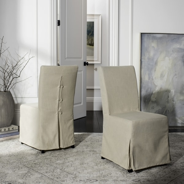 Nice Parsons Dining Chairs Safavieh Parsons Dining Slipcover Dining Chairs Set Of 2 Free