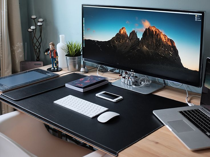 Nice Pc Desk Setup Latest Pc Desk Setup Best Ideas About Computer Setup On Pinterest