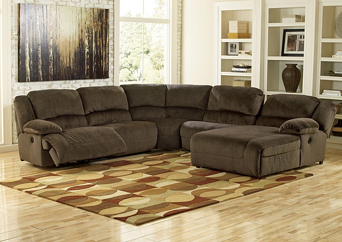 Nice Reclining Sofa With Chaise Lounge Living Room Sectional Sofa With Chaise Lounge And Recliner Small