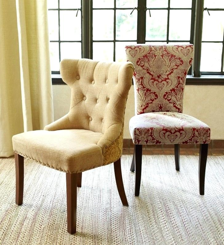 Nice Red Upholstered Dining Room Chairs Aprilia Dark Red Upholstered Dining Chairs Room Upholste