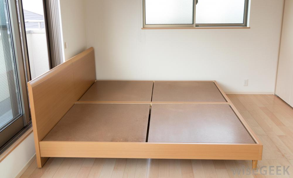 Nice Second Hand Bed Frames What Are The Best Tips For Making A Diy Bed Frame