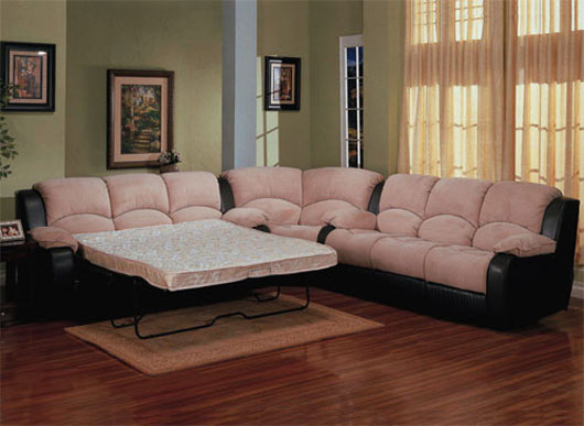 Nice Sectional Sleeper Sofa With Recliners Is A Sectional Sleeper Sofa A Wise Investment Elliott Spour House