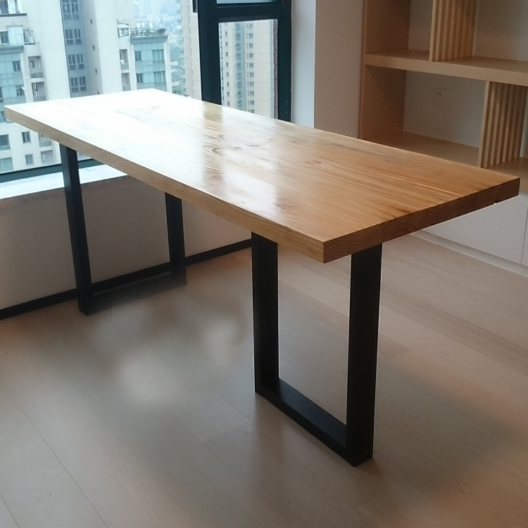 Nice Simple Office Desk Country Multifunction Long Tables Simple Office Worker Office Desk