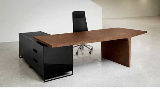 Nice Simple Office Table Contemporary And Simple Office Table
