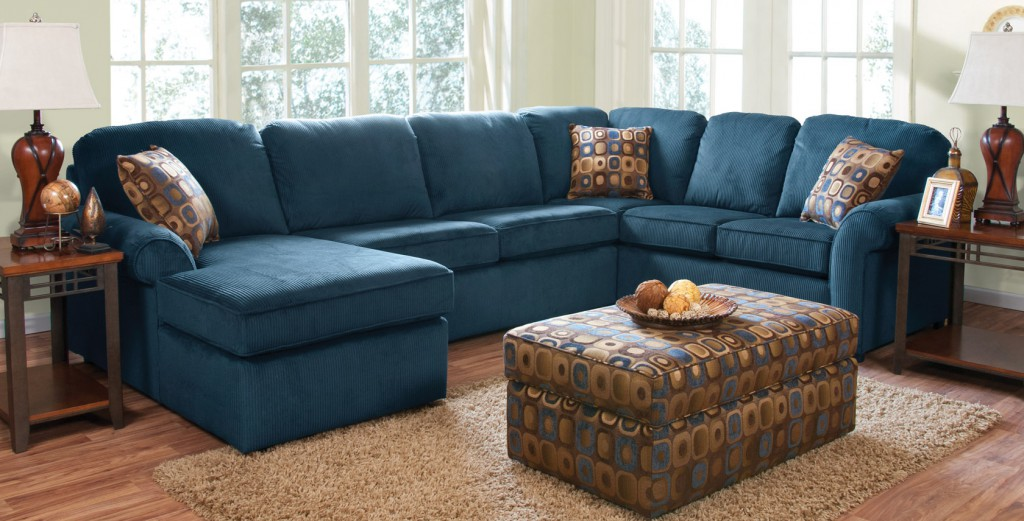 Nice Small Blue Sectional Sofa Sectional Sofa Design The Best Blue Colour Sectional Sofa Blue