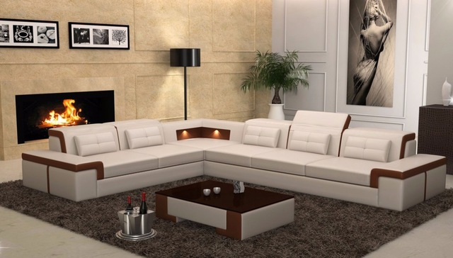 Nice Sofa Set Designs For Living Room Aliexpress Buy Sofa Set New Designs For Healthy Life 2015
